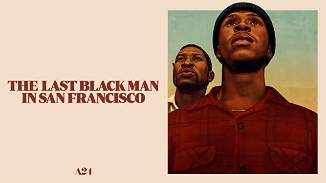last-black-man